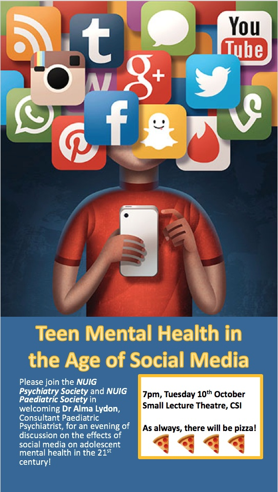 media and teen insecurity Social media's potential influence on eating there are several possible ways in which social media use influences a teen or young woman's body image and.